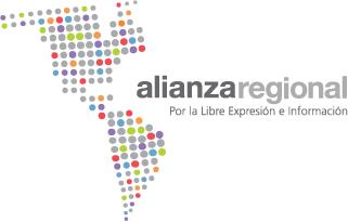 Alianza Regional - por la Libre Expresión e Información