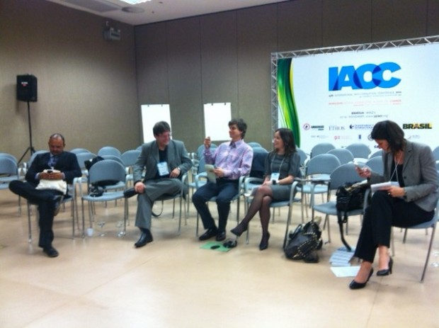 IACC en Brasilia