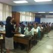 Reunión en Nicaragua