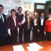 participantes de la firma